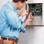 alarm installer