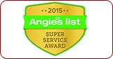 Super Service Award for Home Security System